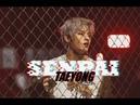 TAEYONG (태용) -「Senpai」