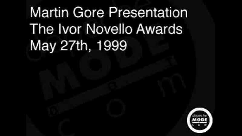 Martin Gore - Ivor Novello Award Presentation 1999_low.mp4