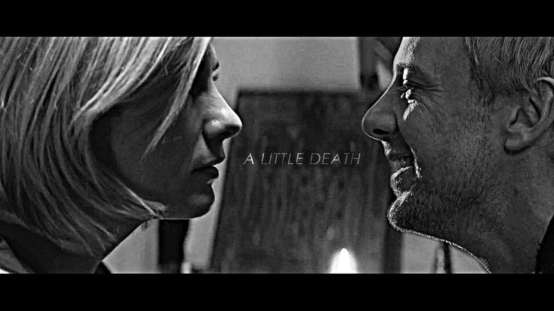 Thirteenth Doctor ⨯ The Master || A Little Death [AU]