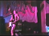 H.A.T.E. w_⁄ the Red Hot Chili Peppers [Full Set] 1989.