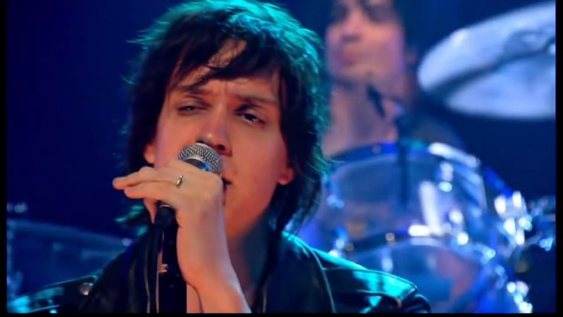 The Strokes @Best Live Perfomances [HD]