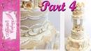 Part 4 Lambeth Wedding Cake - Finishing Details