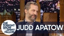 Judd Apatow Performs Garry Shandling's Diary Entries with Eddie Vedder at Bonnaroo