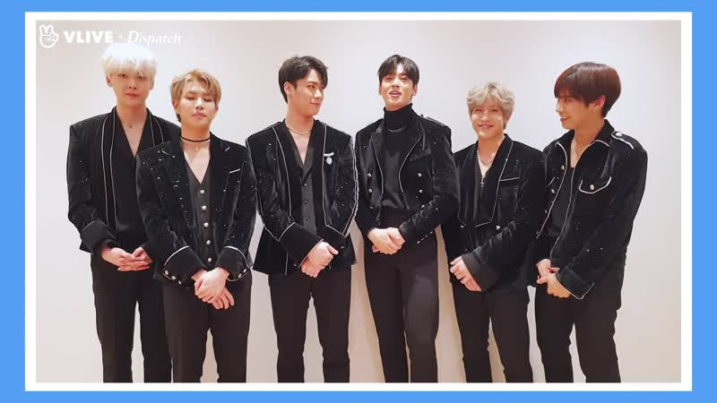 [07.03.2019] ASTRO message Indonesia V-Today