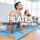 Rainbow альбом Pilates Session For Stretching