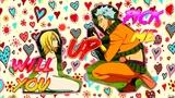 Nanatsu no Taizai Ban x Elaine Banlaine - Sweet sweet melody Mep part