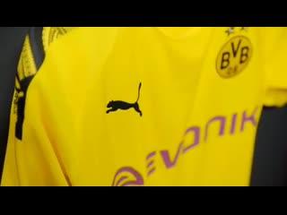 Borussia Dortmund 2019-2020 Home Kit
