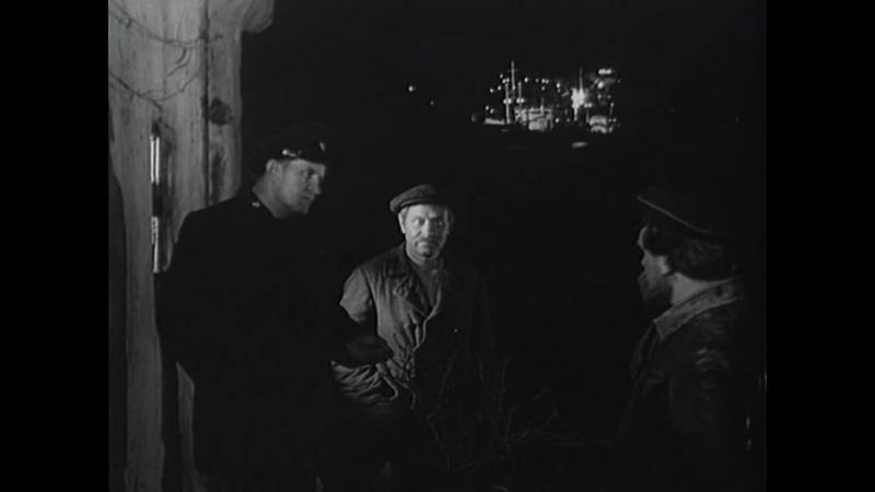 Адъютант его превосходительства. 1969. Серия 5