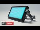 My New Favorite LED Light for Indie Filmmaking Vlogging - Boling P1 Vlogger LED Light Review