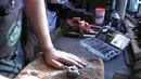 Бензопила Stihl MS 180 ремонт топливной системы, чистка карбюратора, замена фильтров, сборка
