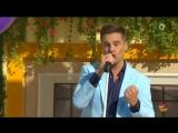 Eloy de Jong Regenbogen (Immer wieder Sonntags 09.09.2018)