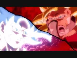 Dragon Doll Super Heroes Final Episode 6 Preview Mastered Ultra Instinst Goku Vs Cumber Surer Saiysn 3 Обзор С Коментами