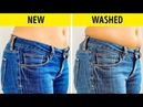 19 JEANS HACKS THAT WILL MAKE YOUR LOOK FLAWLESS