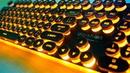 Крутая клавиатура за 18 долларов с Алиэкспресс