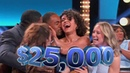 Station 19 Plays Fast Money Celebrity Family Feud