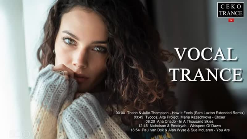 VOCAL TRANCE 148
