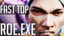 ROE.EXE | FAST TOP | RING OF ELYSIUM
