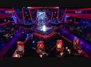 Μάιρα Ιατρού - Άσε με να σ' αγαπάω - 7o Blind Audition - The Voice of