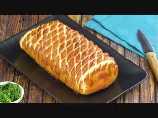 Говяжья вырезка (говядина Веллингтон) - Личный повар