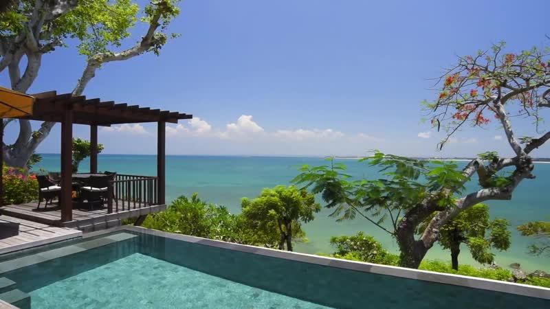 Бали АВРТур Отель Four Seasons Bali at Jimbaran Bay Resort
