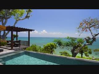 #бали_авртур. отель four seasons bali at jimbaran bay resort