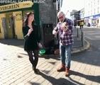 Kalmyk Irish Easter Dance!