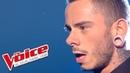 Christina Aguilera Hurt Maximilien Philippe The Voice France 2014 Prime 2