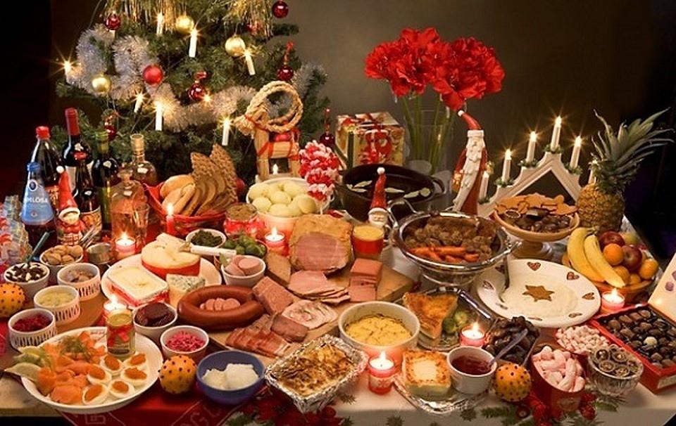 После Нового года осталось много еды: что делать, чтобы не испортилась