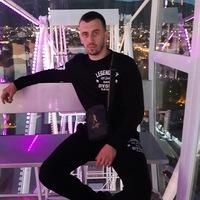 Анкета Макс Анишин