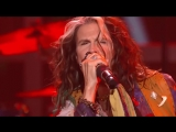 JAX Steven Tyler Piece of My Heart American Idol