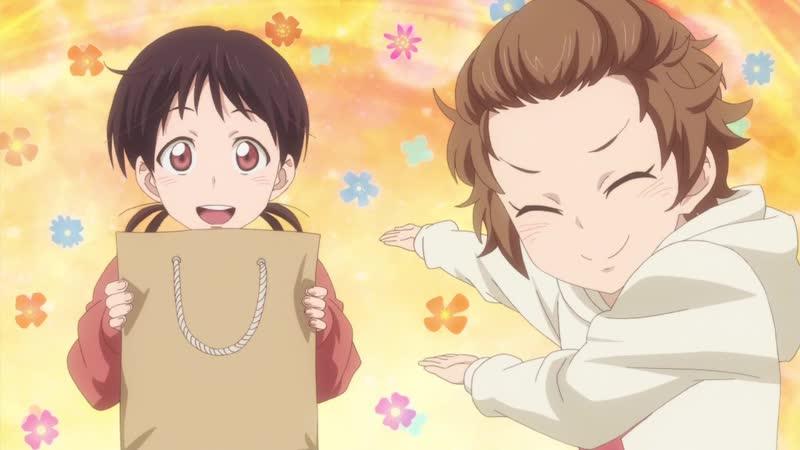 Doukyonin wa Hiza, Tokidoki, Atama no Ue. / Домашний Питомец, иногда сидящий на Моей Голове - 10 серия |Cleo-chan.[AniLibria.Tv]