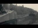 History Channel - Забытые свидетельства войны. Операция «Маркет Гарден» («Огород»)