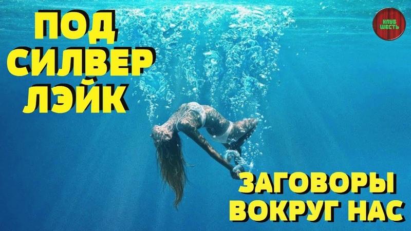 ПОД СИЛЬВЕР-ЛЭЙК (2018)   ОБЗОР ФИЛЬМА (Непустое кино)