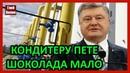 Украина начнет воровать российский газ из транзитной трубы