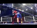 Батор Сагалуев-Дамиан Орсе Дуарте. Матчевая встреча по боксу Россия - Куба 2018