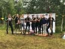 видео от команды с Лесосибирска где присутствует и наша команда