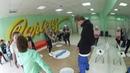 СТИМУЛЯТОР 12   ХИП ХОП РАЗМИНКА   Школа танца Нижний Новгород SERIOUS DANCE SCHOOL