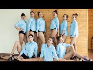 Lady's Dance / Танцы в Омске / Студия танца Багира