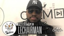 LeChairman Freestyle dans LaSauce sur OKLM Radio 05 11 18 OKLM TV