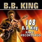 B.B. King альбом 108 B. B. King