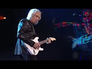 Gary clark jr, & joe walsh & dave grohl - while my guitar gently weeps (live 2014)