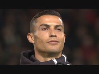 Cristiano Ronaldo Vs Manchester United (23/10/2018) HD