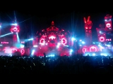 AFP 2018 Afrojack Turn Up The Speakers