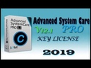 Download File advanced systemcare v12 1 0 210 key valid to 2019 05 23