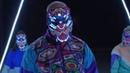 The Masquerade Neon x Catz' N Dogz 22/09