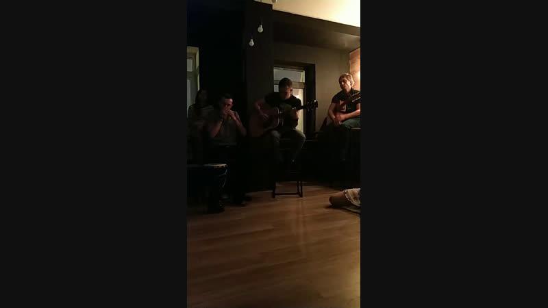 Live с Квартирника56 - БИ-2 «Мой рок-ролл»
