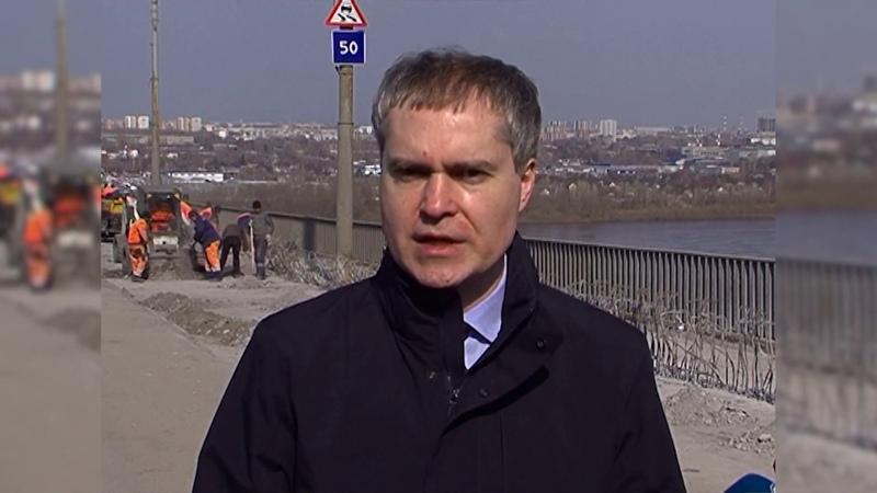 Мэр торопит с мостом (16)