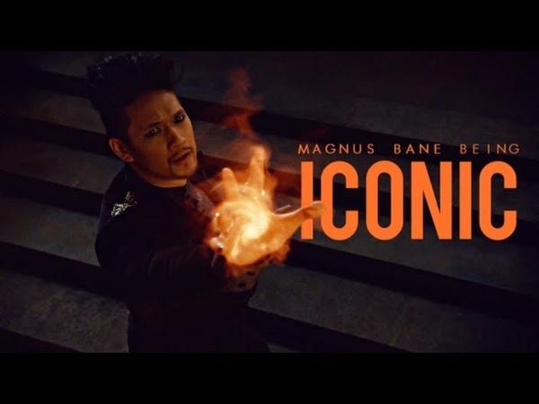 Magnus bane being iconic Humor