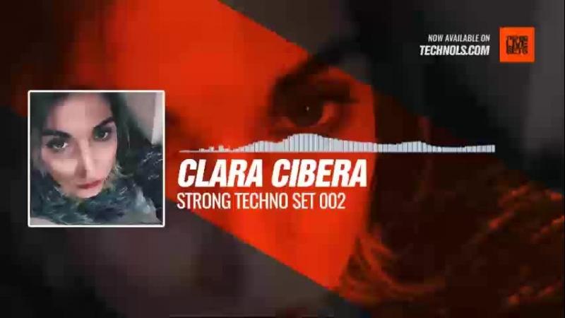 @jccClare Strong Techno Set 002 Periscope Techno music