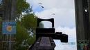 ARMA 3 KOTH RHS Утренняя подрубка с АТПэшками